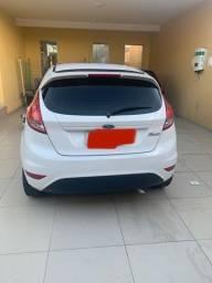 Fiesta Hatch 1.5 S