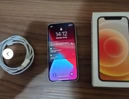Iphone 12 Mini 64gb como Novo