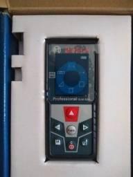 Título do anúncio: Trena Laser Bosch Glm 500