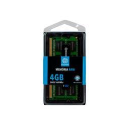 Memória Ram DDR3 4G 1600Mhz