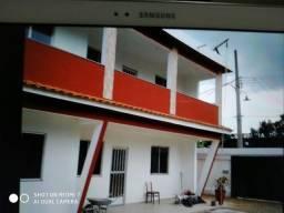 Casa em Chácaras Rio-Petrópolis, Duque De Caxias/RJ de 37m² 1 quartos para locação R$ 500,