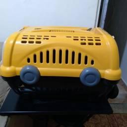 Caixa de Transporte Luxo Pet n°3