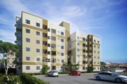 Apartamento no condomínio Reserva Santa Lúcia