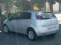 Vendo este Fiat Punto  completo 1.4 2008