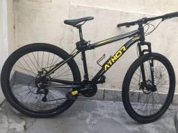 Bicicleta Athor titan