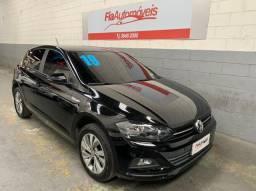 Volkswagen Polo Confortline 1.0 TSI Aut. 2019
