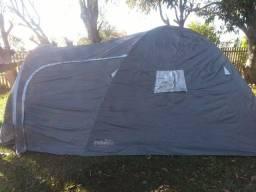 Kit acampamento