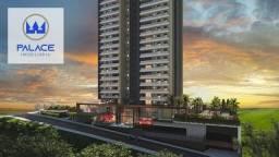 Apartamento com 3 dormitórios à venda, 162 m² por R$ 1.150.000,00 - Jardim Elite - Piracic