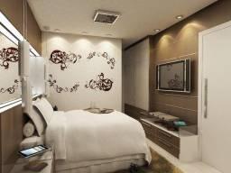 Apartamento em Fátima, Fortaleza/CE de 60m² 2 quartos à venda por R$ 330.000,00