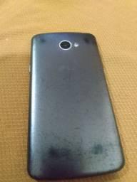 Celular LG X220ds leia o anúncio
