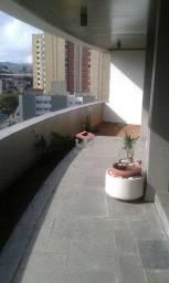 Título do anúncio: Apartamento com 4 suíte, 5 vagas de garagem - Centro - São Bernardo do Campo - SP
