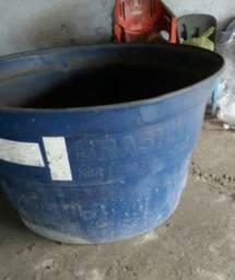 Caixa d'água Brasilit