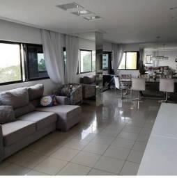 Título do anúncio: Apartamento de luxo em Casa Forte, 1 por andar, com 4 suítes!!