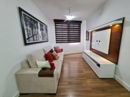 Título do anúncio: Apartamento impecável 2 quartos moderno mobiliado