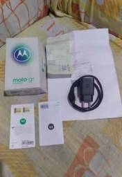 Moto G8 Power 64GB completo