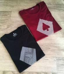 Camisas ATACADO e Varejo