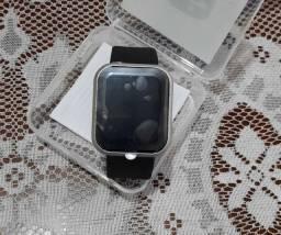 Relógio smartwatch Y68/D20
