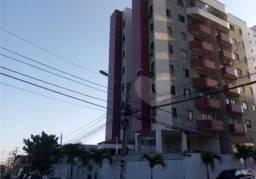 Título do anúncio: Apartamento à venda no Edson Queiroz