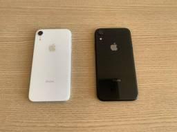 Oportunidade!!! iPhone Xr 64gb Preto Branco Vermelho    Impecável    Savassi