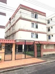 Apartamento em Praia Do Morro, Guarapari/ES de 60m² 1 quartos à venda por R$ 130.000,00