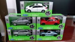 Título do anúncio: Miniaturas de carros