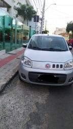 Novo Uno Vivace 2012/2012
