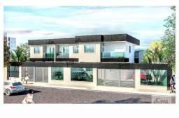 Casa à venda com 3 dormitórios em Itapoã, Belo horizonte cod:277448