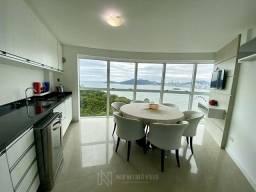 Apartamento de 2 Dormitórios com Vista de Frente para o Mar Mobiliado em Balneário Cambori