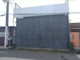 Galpão/Deposito/Frigorífico Osvaldo Frota 300m² c/ 2 camaras frigoríficas