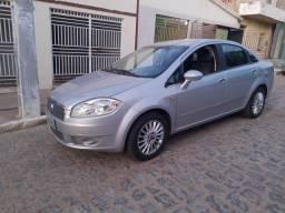Título do anúncio: Fiat Linea ano 2009 , modelo 2010