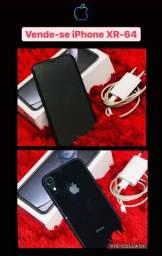 Vendo iPhone xr64