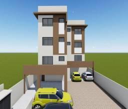 Apartamento em Parque Da Fonte, São José dos Pinhais/PR de 46m² 2 quartos à venda por R$ 1