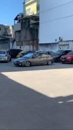 New Civic + XT 660