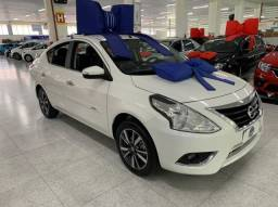 Versa Sl 1.6 Manual Top 39 mil km ( multimidia + couro)