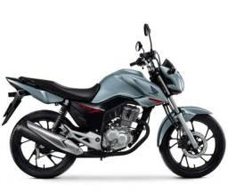 CG FAN 160 Lance R$ 5.000,00