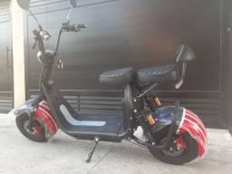 Bike elétrica Harley Zero