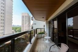 Título do anúncio: Itaim Bibi- Excelente local- AU:222m²- 3 dormitórios 2 suítes 3 vagas