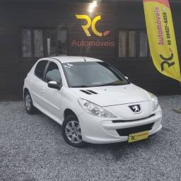 Peugeot 207 Active 1.4 Flex Ano 2014