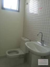 Título do anúncio: Conjunto à venda, 66 m² por R$ 280.000,00 - Valongo - Santos/SP