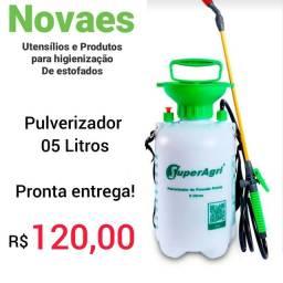 Pulverizador 05 litros