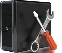 Instalação de peças no computador notebook pasta térmica limpeza interna
