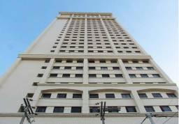 Apartamento em Centro, Fortaleza/CE de 44m² 2 quartos à venda por R$ 320.000,00