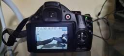 Câmera Canon Sx40 Hs 35x
