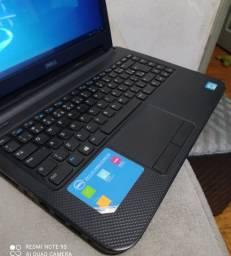 Notebook DeLL / i3 / 1 Tera - impecaveL + Carregador OriginaL