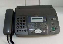 Fax Panasonic modelo KX-FT902 br