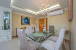 Apartamento à venda com 3 dormitórios em Petropolis, Porto alegre cod:9164