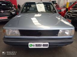 Gol Cl 1.6 Cht Gasolina 1992 /1992 Azul Confira !