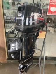 Motor Mercury 15 Super