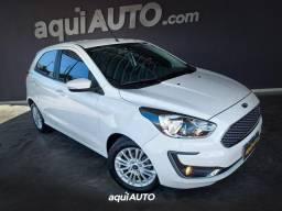 Ford KA Hatch Titanium 1.5 Automático 2019 Capa de Revista!