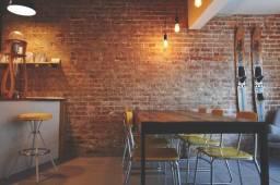 Agora você pode ter o seu restaurante em Candeias! (Saiba mais)